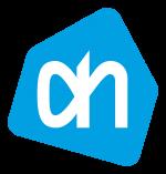 Deze afbeelding heeft een leeg alt-attribuut; de bestandsnaam is Albert_Heijn_Logo-e1474396463388.png